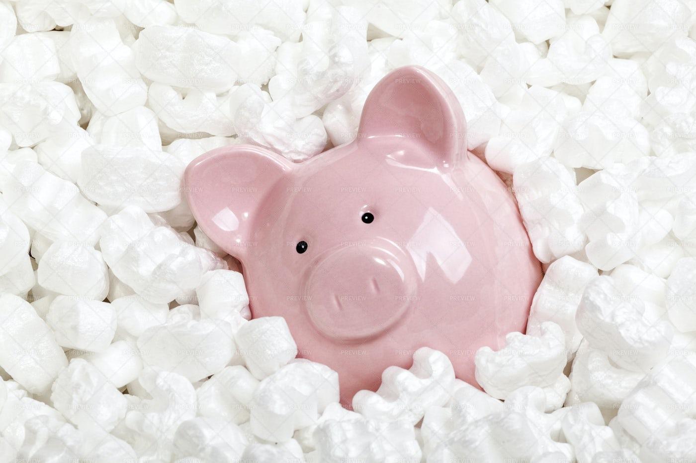 Save Your Money: Stock Photos