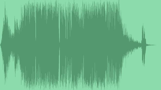 Juicy Electro Logo: Royalty Free Music