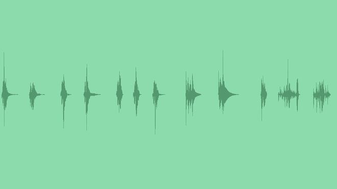 Wineglass: Sound Effects