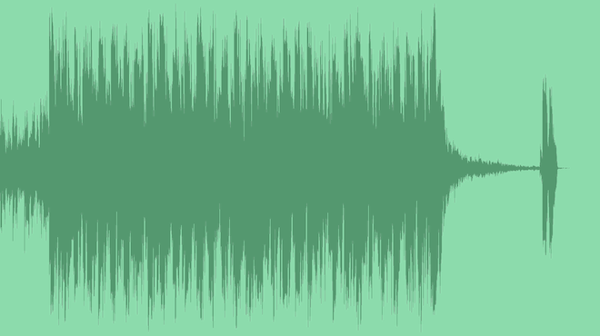 Easy Tropical House Logo: Royalty Free Music