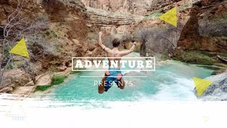 Action Adventure Promo: After Effects Templates