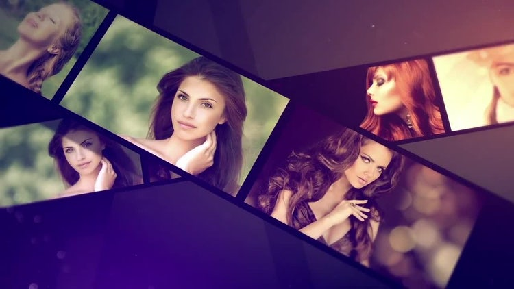 Image Bar: After Effects Templates