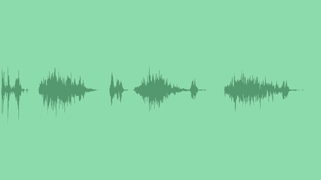Bell Tree SFX Pack: Sound Effects