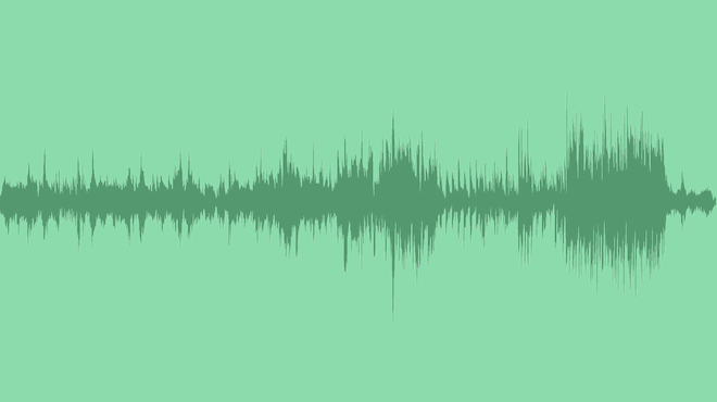 Epic Cinematic Theme 14: Royalty Free Music
