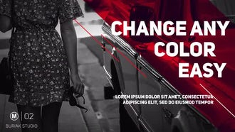 Business Promotion: After Effects Templates