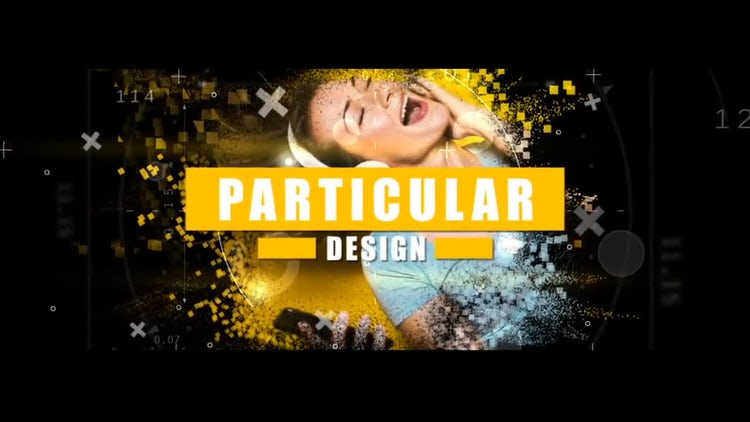 Modern Colorful Inspirational Slideshow: After Effects Templates