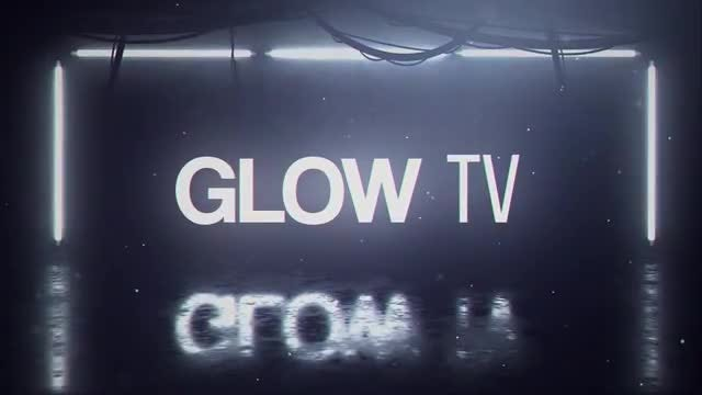 Glow TV: After Effects Templates