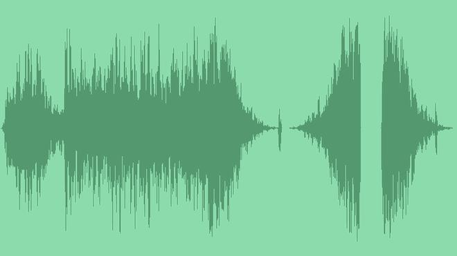 Spaceship: Sound Effects