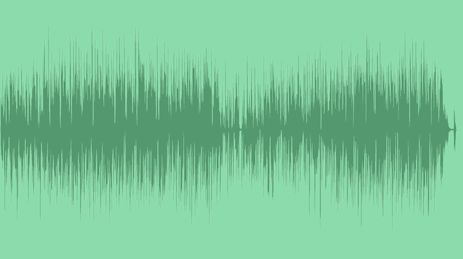 Airy Inspiration: Royalty Free Music