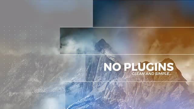Dynamic Opener. Elegant Slideshow. Intro.: Premiere Pro Templates