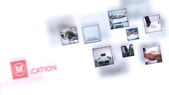 Photo Slideshow Opener: After Effects Templates