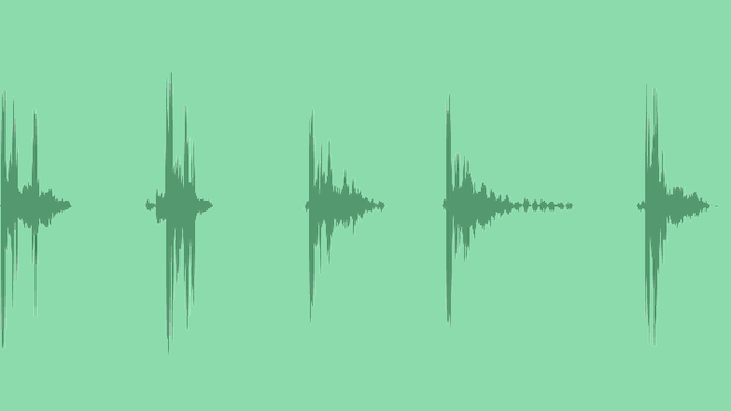 Synth Wire SFX Pack: Sound Effects