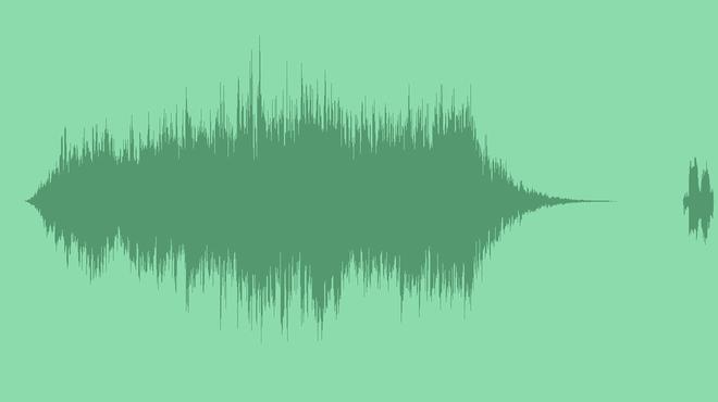 Arabic Logo: Royalty Free Music