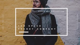 Title Trend: Motion Graphics Templates