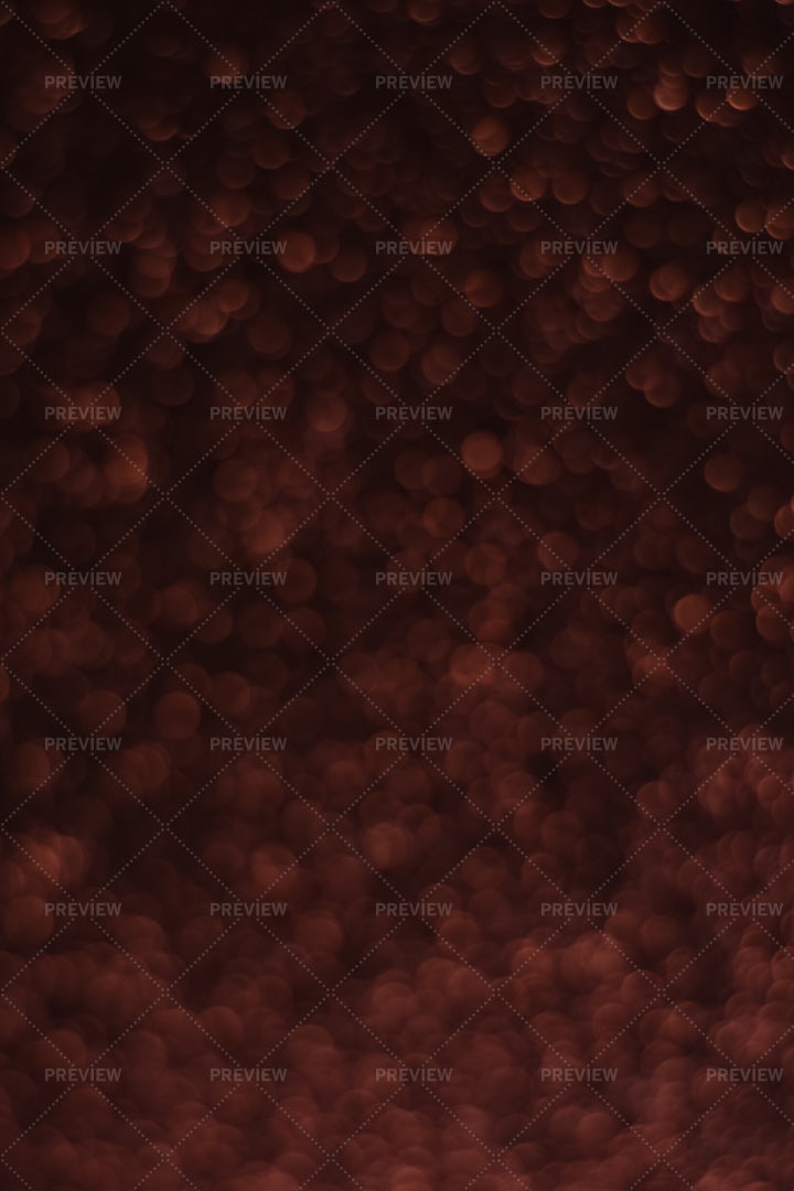 Brown Bokeh Background.: Stock Photos
