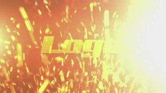 Explogo: After Effects Templates