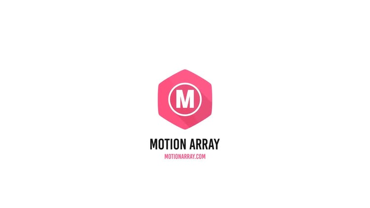 Minimal Dynamic Logo Reveals: After Effects Templates