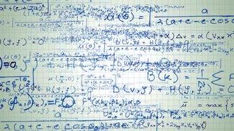 My Calculation: Motion Graphics