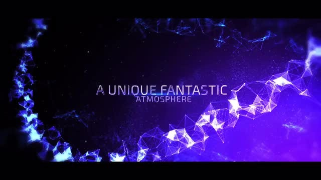 Fantastic Universe Trailer: After Effects Templates