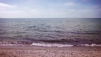 Sea: Stock Footage
