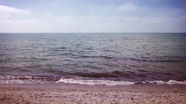 Sea: Stock Video