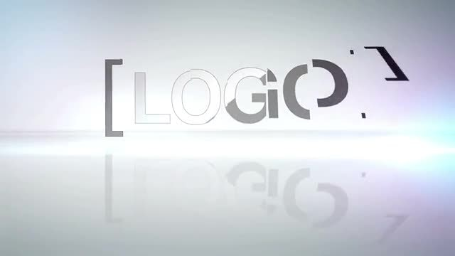Flip Logo: After Effects Templates
