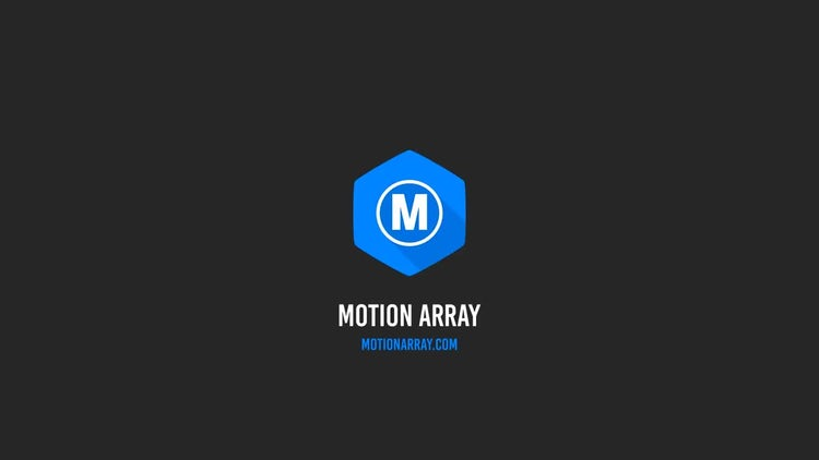 Search Logo Animation: After Effects Templates