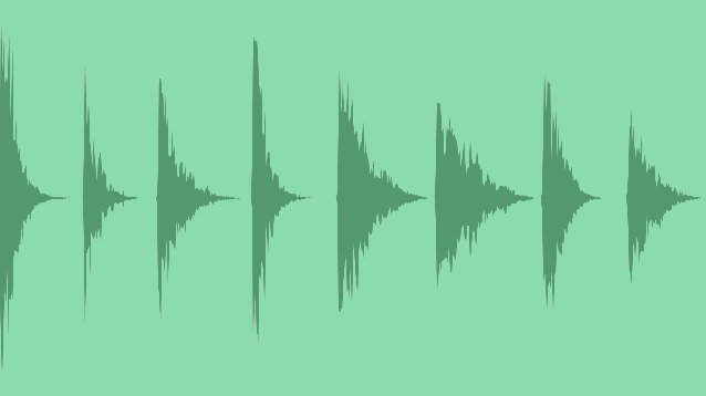 Cinematic Impact 02: Sound Effects