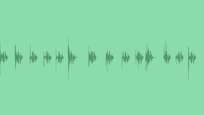 Metal Click Sound: Sound Effects