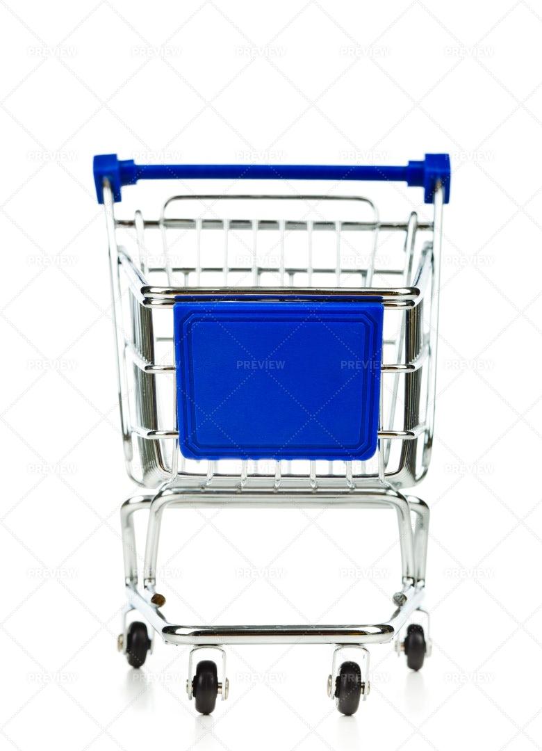 Shopping Cart: Stock Photos
