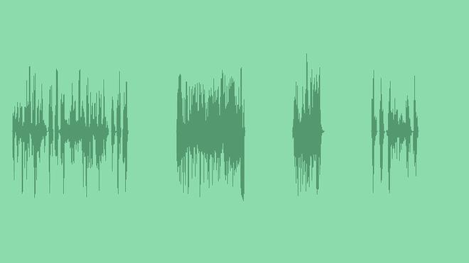 Lofi 80s Electronic Toy Like: Sound Effects