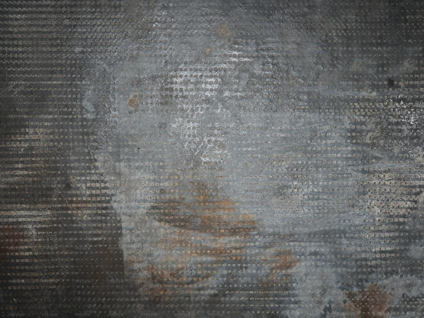 Gray Concrete Texture: Stock Photos