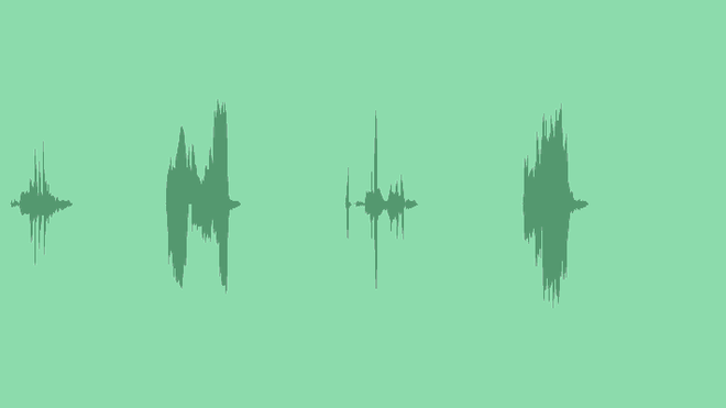Casual Game Notifiers: Sound Effects