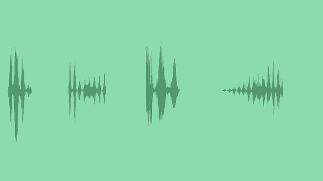 Wobble Effects: Sound Effects