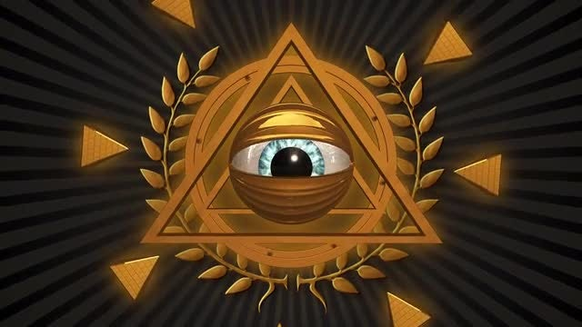 Conspiracy Opener: After Effects Templates