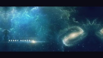 Above the Stars: After Effects Templates