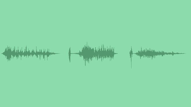 Train SFX: Sound Effects