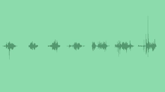 Paper Flips: Sound Effects