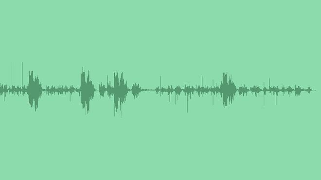 Typewriter: Sound Effects