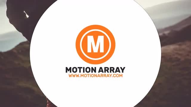 Clean Modern Dynamic Logo (4K 60fps): After Effects Templates