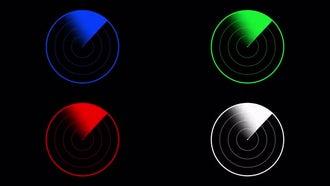 Radar Pack: Motion Graphics