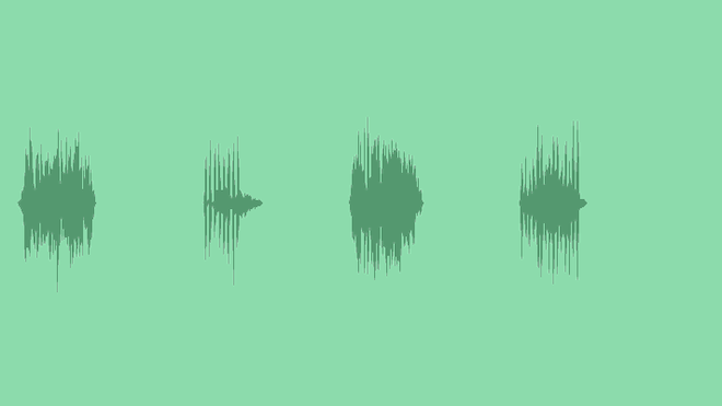 Arpeggios As Power-Ups: Sound Effects