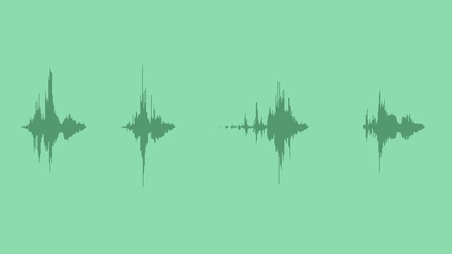 Key Set: Sound Effects
