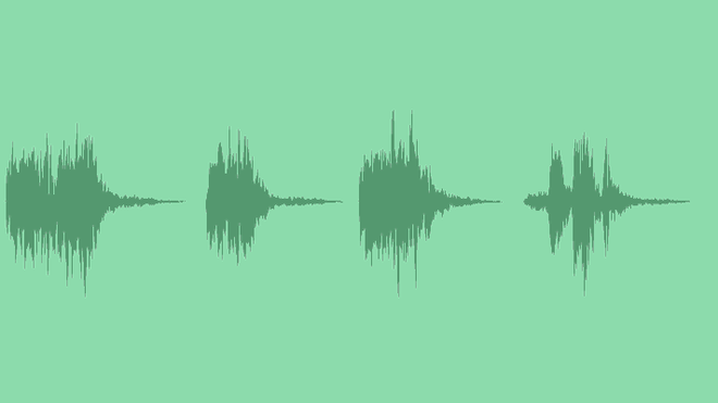 Indian Sounding Intros: Sound Effects