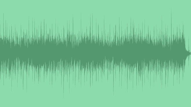 Corporate Positive News: Royalty Free Music