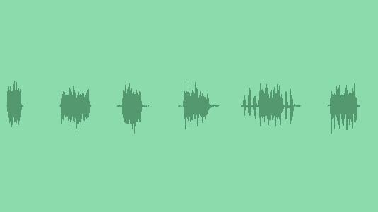 Car Horn Pack (Long): Sound Effects