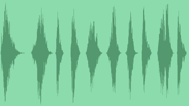 Fireball: Sound Effects