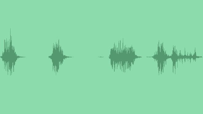 Fantastic Beast: Sound Effects