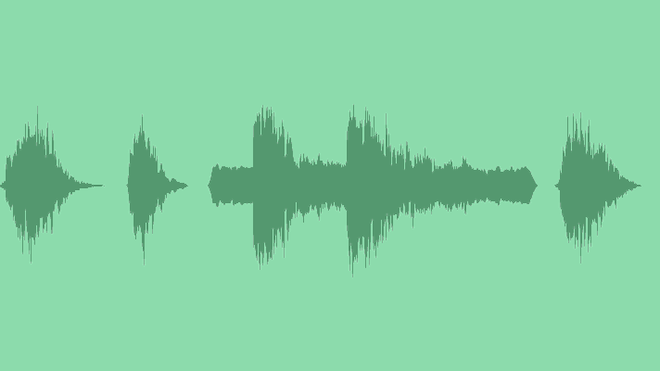 Movie Project Backgrounds: Sound Effects