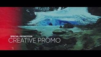Cinematic Promo: Premiere Pro Templates